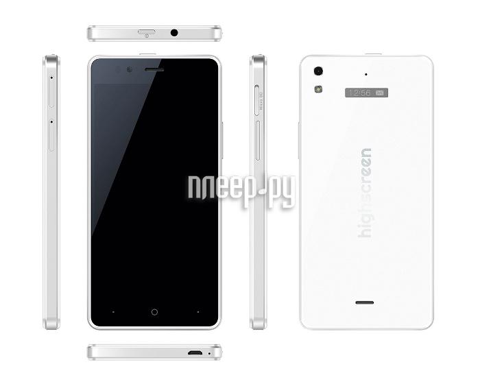 4.7 смартфон highscreen ice 2 galaxy Смартфон Highscreen ICE 2: два экрана в одном телефоне