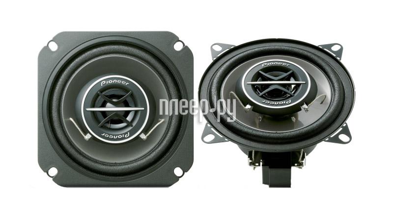 Автоакустика Pioneer TS-1002I за 1378 рублей