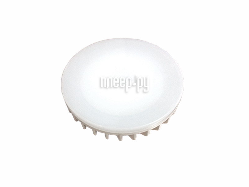 Лампочка GLANZEN LED MR16 GU5.3 5W 4000K 220V LGC-0006-05