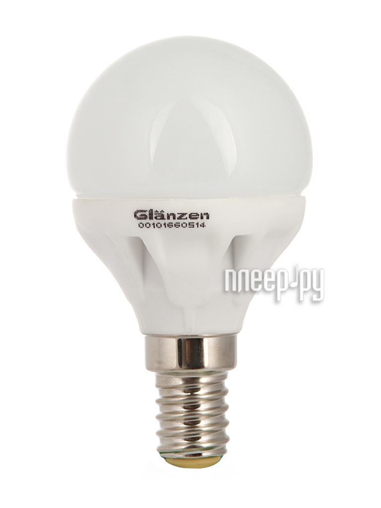 Лампочка Gauss LED Filament Globe E27 7W 2700K 105802107
