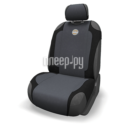 Подогрев сиденья ЖАRА HOT-650 Black / Dark Grey