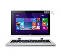 Acer Aspire Switch 11 64Gb SW5-171-3371 Silver NT.L69ER.002 (Intel Core i3-4012Y 1.5 GHz/4096Mb/64Gb/Wi-Fi/Bluetooth/Cam/11.6/1920x1080/Windows 8.1)