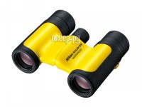 ������� Nikon 8x21 Aculon W10 Yellow