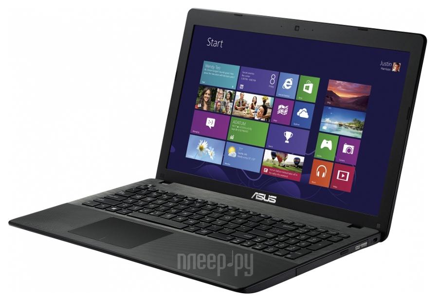 Ноутбук ASUS X552EP-SX087H 90NB03QB-M02790 (AMD A6-5200 2.0 Ghz/4096Mb/500Gb/DVD-RW/AMD Radeon HD 86. Доставка по России