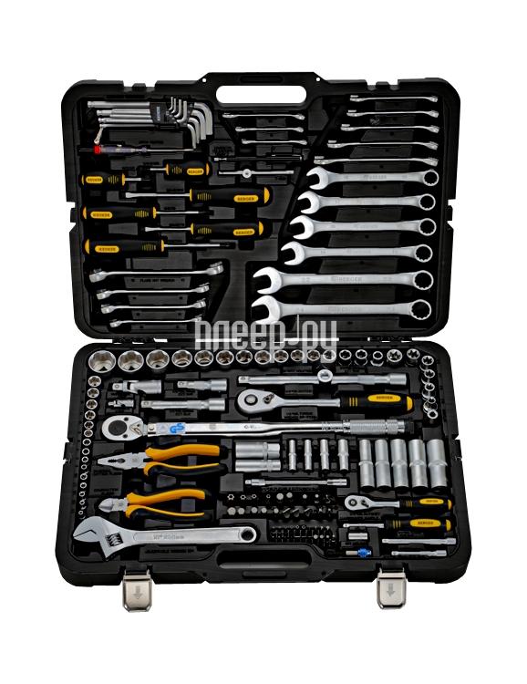 Набор инструмента Berger BG141-1214