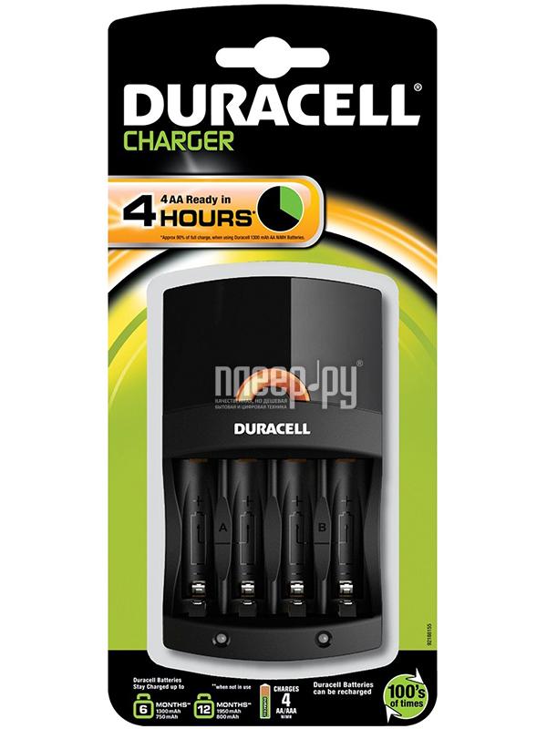 Зарядное устройство Duracell CEF 14