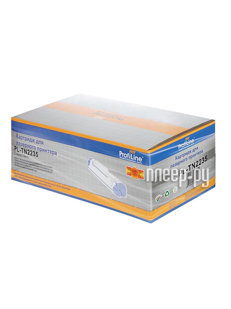 Картридж ProfiLine PL-TN-2235 for Brother HL-2130 / 2130R / 2132