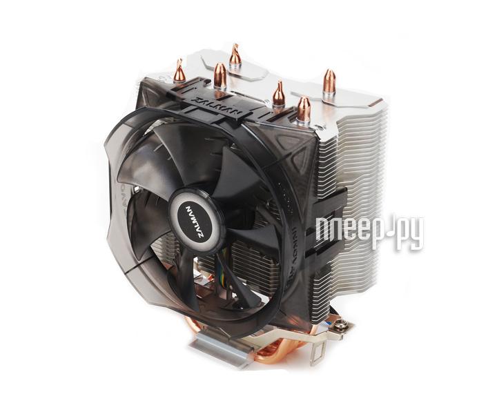Кулер Zalman CNPS8X Optima (Intel LGA775 LGA1150 LGA1155 LGA1156/AMD AM2/AM2+/AM3/AM3+/FM1/FM2/FM2+)