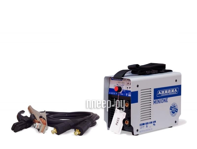 Сварочный аппарат Aurora Minione 2000