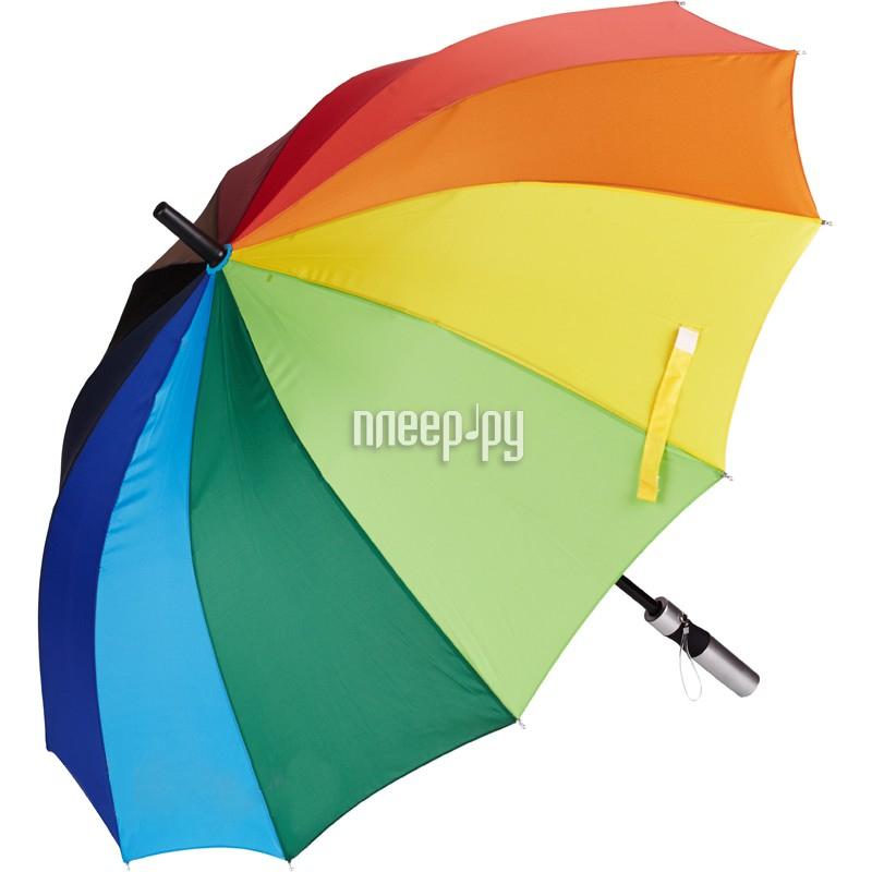 Зонт Эврика Радуга 91050
