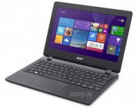 Acer Aspire ES1-111M-C1EY NX.MRSER.003 (Intel Celeron N2840 2.16 GHz/2048Mb/32Gb SSD/No ODD/Intel GMA HD/Wi-Fi/Bluetooth/Cam/11.6/1366x768/Windows 8.1)