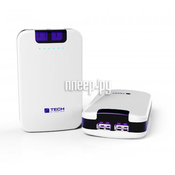 Аккумулятор Travel Blue Power Bank 7800mAh 977-XX