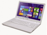 Acer Aspire V3-572G-50WM White NX.MSQER.002 (Intel Core i5-4210U 1.7 GHz/4096Mb/500Gb/DVD-RW/nVidia GeForce 820M 2048Mb/Wi-Fi/Cam/15.6/1366x768/Windows 8.1 64-bit)