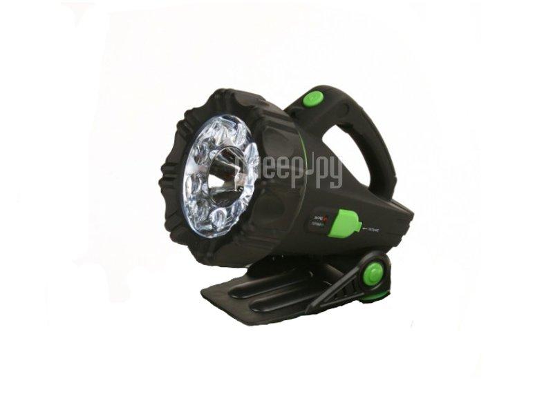 Фонарь Garin Lux HPD900 Prem Superbright. Доставка по России