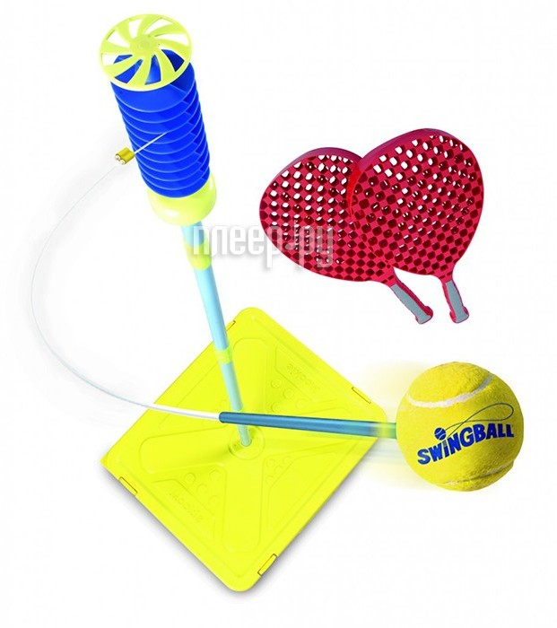 Игра спортивная Mookie All Surface Swingball Веселый теннис 7222