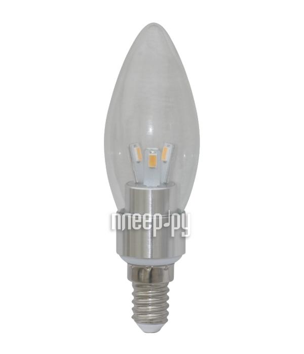 Лампочка Leek LE SV LED 4W NT 4000K E14