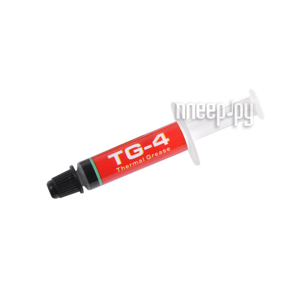 Аксессуар Thermaltake TG-4 CL-O001-GROSGM-A