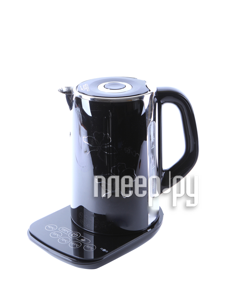 Чайник Redmond SkyKettle M170S Black