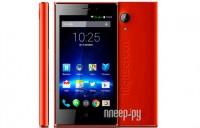 Highscreen Zera F Red