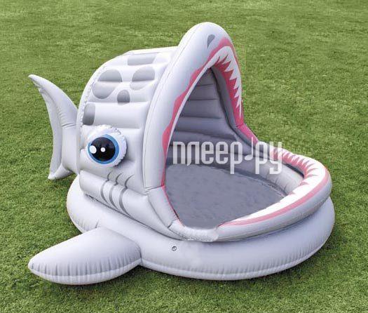 Детский бассейн Intex Чудо-рыба 57120