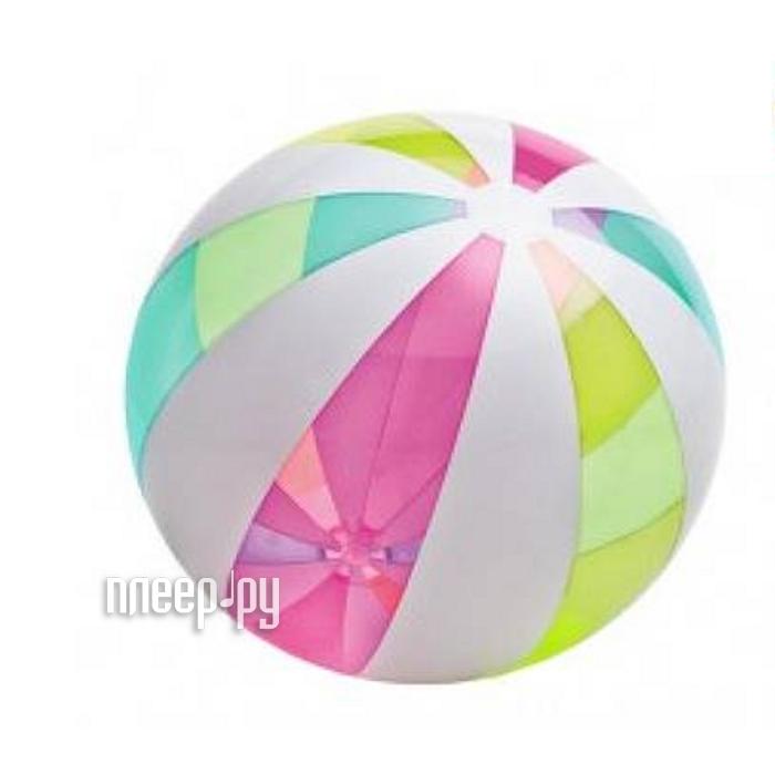 Игрушка для плавания Intex Мяч Пляжный 59066