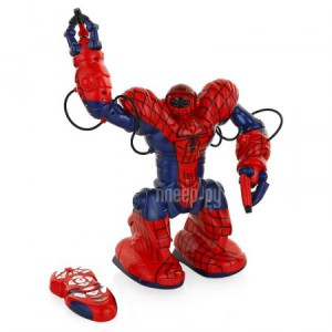 Купить Радиоуправляемая игрушка WowWee Spidersapien 8073