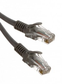Аксессуар Onext Ethernet RJ45/M cat.5e 5m 60803