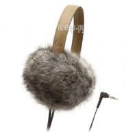 Audio-Technica ATH-FW55 BW Brown