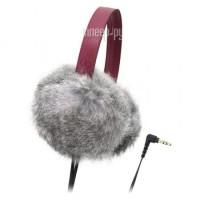 Audio-Technica ATH-FW55 GY Grey