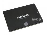 Жесткий диск 500Gb - Samsung 850 EVO MZ-75E500BW