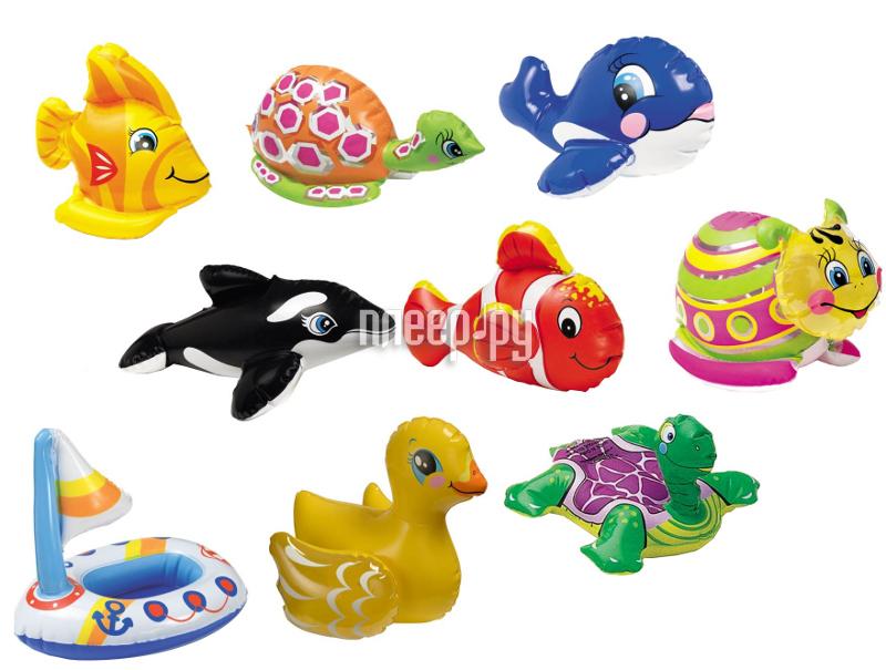 Игрушка для плавания Intex 58590