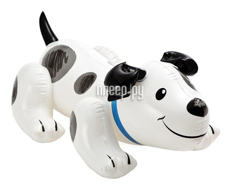 Игрушка для плавания Intex Собака 57521