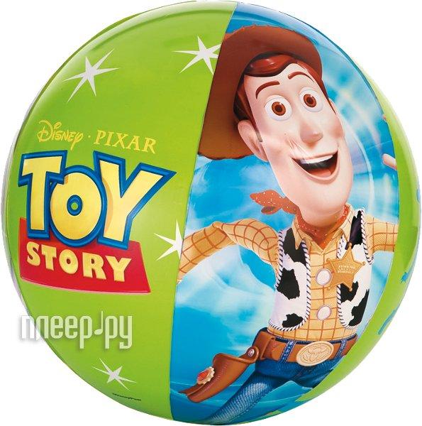 Игрушка для плавания Intex Мяч История игрушек 58037