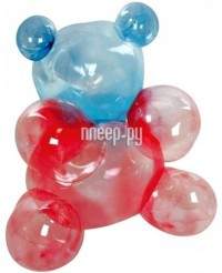 Игрушка Нелопающиеся немыльные пузыри Angry Bubbles 5шт HD199STB5