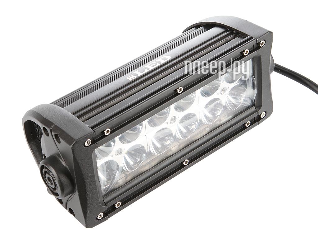 Дополнительная фара Gofl / Glare of Light GL-DDDE36W 3315