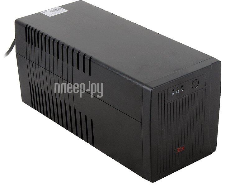 Источник бесперебойного питания 3Cott Micropower 1200VA 720W