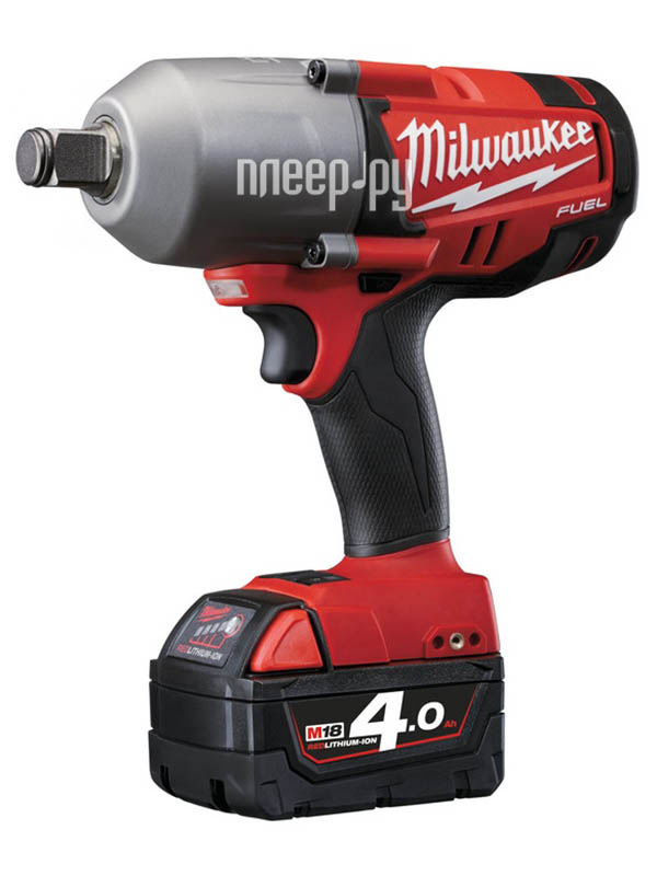 Гайковерт Milwaukee M18 CHIWF34-402C FUEL