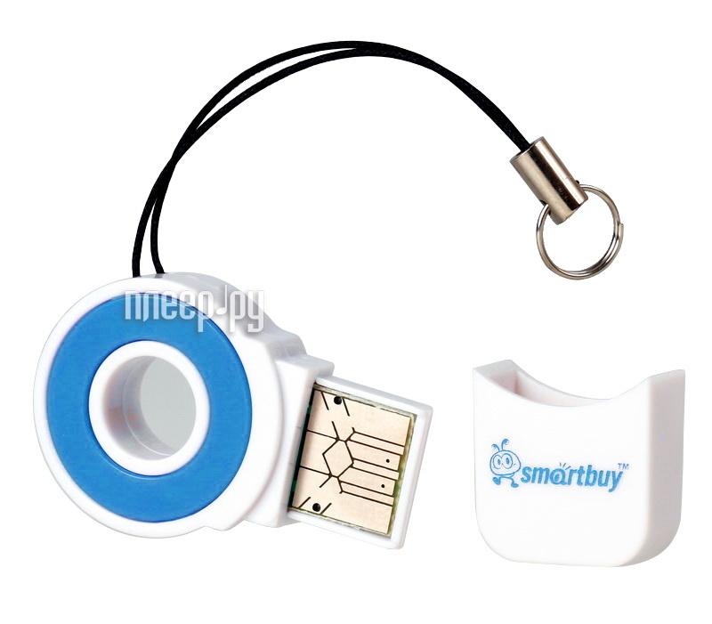 SmartBuy SBR-708 Blue SBR-708-B