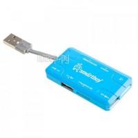 SmartBuy Combo SBRH-750-B Blue