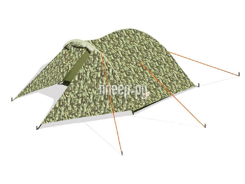 Палатка SevereLand ST-109 Cruiser Fish Camo
