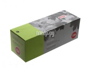 Купить Картридж Cactus (аналог Canon CS-C728S) для i-SENSYS MF4410/MF4430/MF4450/MF4550D Black
