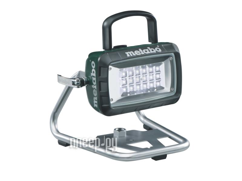Фонарь Metabo BSA 14.4-18 LED 602111850