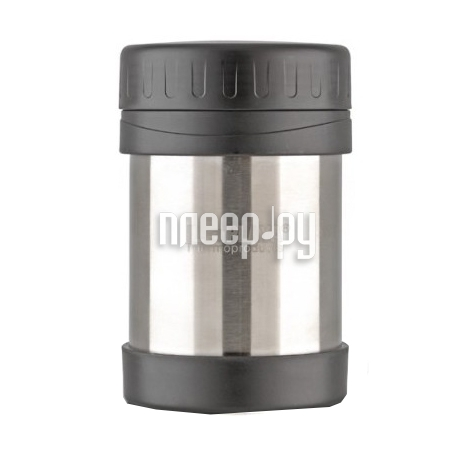Термос La Playa Food Container JMG 350ml Silver 560036
