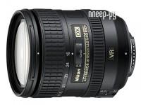 Nikon Nikkor AF-S  16-85 mm F/3.5-5.6 G ED DX VR