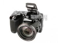 Nikon L840 Coolpix Black (�������� Nikon)