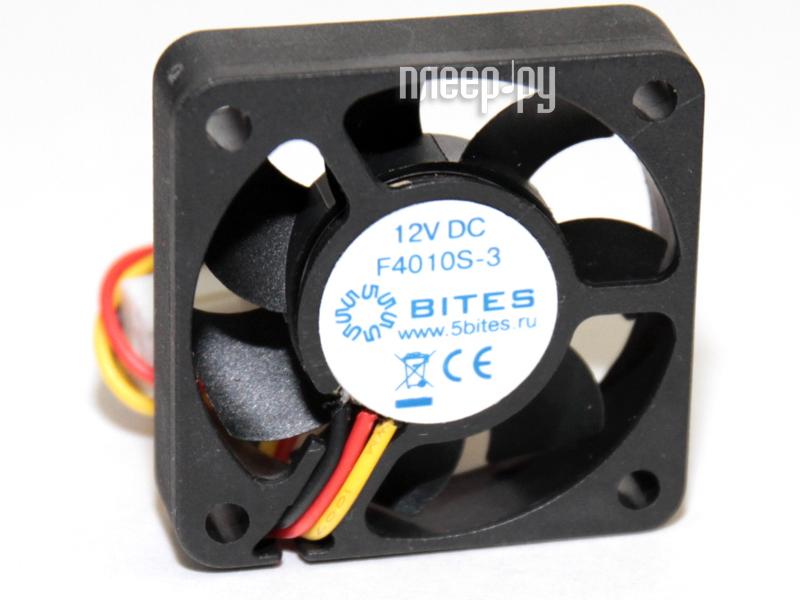 Вентилятор 5bites F4010S-3 40mm за 81 рублей