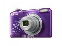 Nikon L31 Coolpix Purple (�������� Nikon)