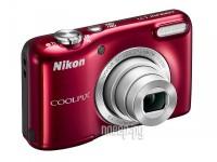 Nikon L31 Coolpix Red (�������� Nikon)