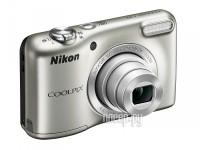 Nikon L31 Coolpix Silver (�������� Nikon)
