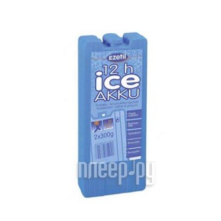 Аккумулятор холода Ezetil IceAccu 2х300гр 882200